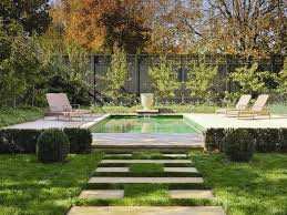 amazing minimalist home garden layout design 4 home ideas
