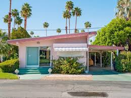 jeffrey milstein palm springs 43 pink sahara mobile home park