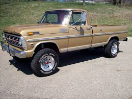Classic Ford Truck Beds - 1968 f 250 highboy ranger ford trucks pinterest 4x4 ford