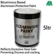 Heat Reflective Spray Paint - reflective paint ebay