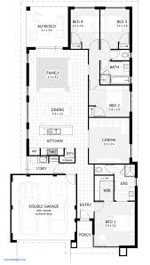 simple open house plans simple one bedroom house plans best of rustic craftsman open house