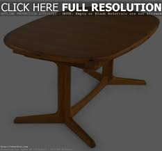 chair dining room tables modern danish teak table and chairs mid