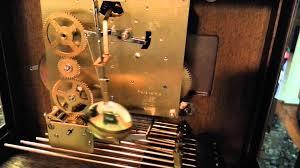 Mantle Piece Clock Mantle Clock Youtube