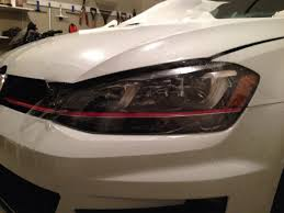 lexus craigslist vancouver vancouver clearbra 2014 volkswagen gti white xpel ultimate paint