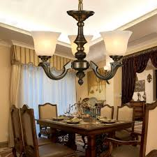 Ceiling Pendant Lights by Classic Luxury Chandelier Lighting Ceiling Light Lamp 3 Lights