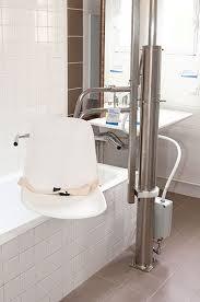 siege pivotant pour baignoire siège de bain pivotant