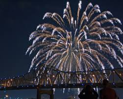 Festival Of Lights Peoria Il Five Reasons To Red White And Boom Enjoy Peoria