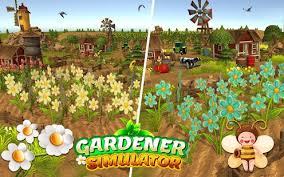garden vista gardener game android apps on google play