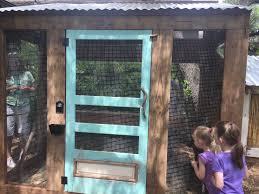 austin backyard chickens funky chicken coop tour highlights creative urban farms in austin