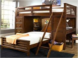 l shaped loft bed with desk no shortage of storage with this twin