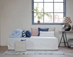 sofa style daybed blue with trundle lubi turquoise sleeper cozy