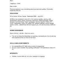 Job Experience Resume Example by Imperialpd Illustrative Essay Examples Reading Specialist Resume