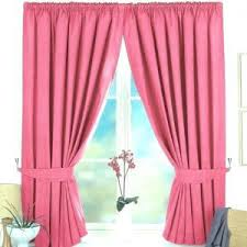 Shabby Chic Curtains For Sale by Pink Velvet Curtains U2013 Teawing Co