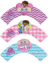 17 doc mcstuffins scrapbook images parties