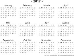 blank calendar of may 2017