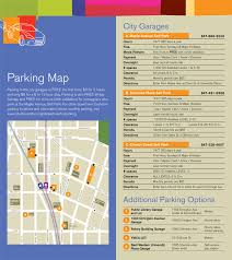 parking downtown evanston