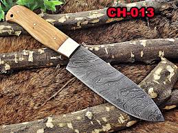 hand forged chef knife u2013 damacus depot inc