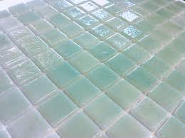 Mosaique Bleu Salle De Bain by Piscine Mosaique Verte Mosa Que Salle De Bain Verte Et Id Es D