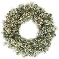 modern vickerman wreaths allmodern