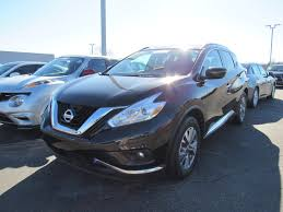 nissan murano key fob battery certified pre owned 2016 nissan murano sv sport utility in