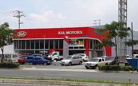 Kia In Automotive Database Kia Motors