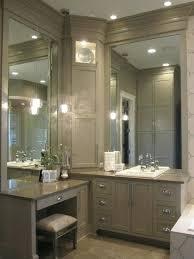 Design For Corner Bathroom Vanities Ideas Corner Bathroom Vanity Salmaun Me