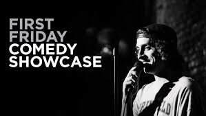 black friday washington dc first friday comedy showcase washington d c tickets 5 at town