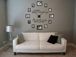 xxlarge ireland archives wall decals wall stickers wall time spent picture frame clock large
