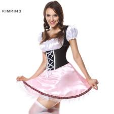 Beer Maid Wench Costume Oktoberfest Couple Gretchen German Fancy by Popular Beer Wench Buy Cheap Beer Wench Lots From China Beer Wench