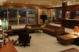 Images Of Livingrooms Mad About Mid Century Modern Of Iron U0026 Oak