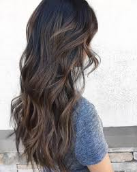 light brown highlights on dark hair 39 incredible dark brown hair with highlights trending for 2018