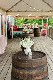 wedding decor rental muskoka wedding by myers events photography from buggallery