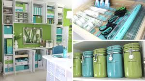 backyards craft room organization and storage ideas the idea