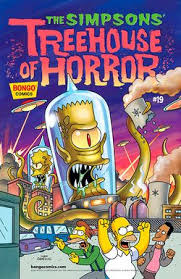 Simpsons Treehouse Of Horror I - the simpsons treehouse of horror 19 wikisimpsons the simpsons wiki