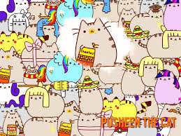 thanksgiving animated gif new years pusheen gif gifs show more gifs