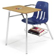 Computer Desk And Chair Combo Student Desk Chairs School Desk And Chair Combo Is