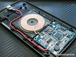 what is wireless charging and how does it work android central