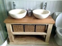 Wooden Vanity Units For Bathroom Solid Wood Vanity Units For Bathrooms Solid Oak Vanity Units