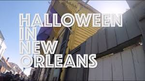 halloween 2016 new orleans youtube