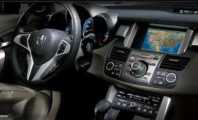 Acura Tl Redesign Acura Rdx 2018 Redesign Carstuneup Carstuneup
