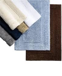 rugs soft and smooth fieldcrest bath rugs for modern bathroom