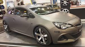 opel senator 2016 opel astra f cc tuning at essen motorshow exterior walkaround