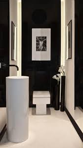 Black And White Small Bathroom Designs 119 Best Bathroom Images On Pinterest Room Diy And Bathroom Ideas