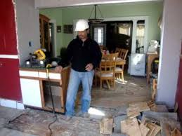 Kitchen Open Floor Plan How To Remodel A Kitchen With An Open Floor Plan Youtube