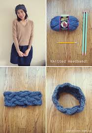 knitted headband pattern free knitted headband pattern anthropologie inspired sew in