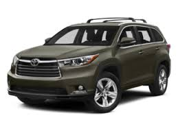 toyota suv deals 2015 infiniti qx60 vs 2015 toyota highlander compare cars