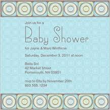 baby shower invitations u0026 custom baby shower announcements