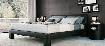 letti e comodini letto comodino teo poliform camere moderne pramotton mobili