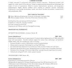 sle college application resume format linux system administrator resume for fresherle junior stupendous