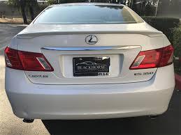 lexus sedan 2008 2008 lexus es 350